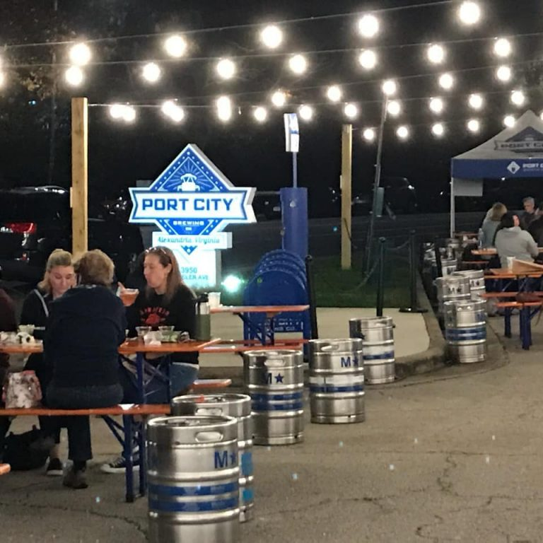 PortCityKegs